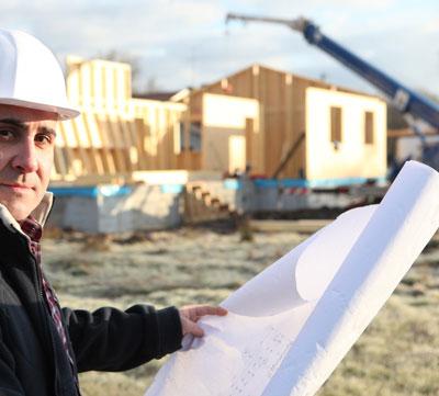 Seguro decenal casas prefabricadas