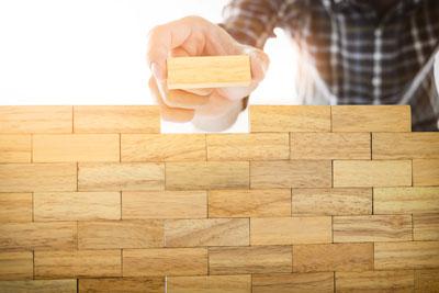 Seguro decenal edificio de madera