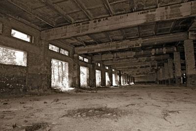 Seguro decenal edificio fantasma