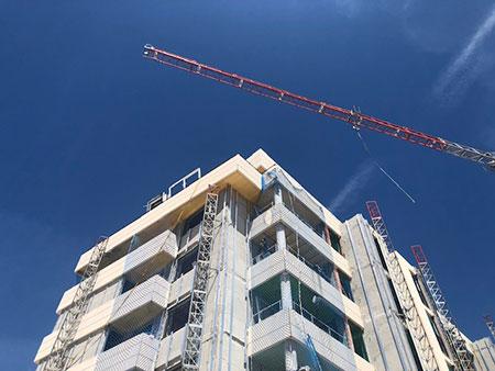Seguro responsabilidad civil por obra arquitectos e ingenieros