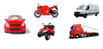Seguro de coche moto